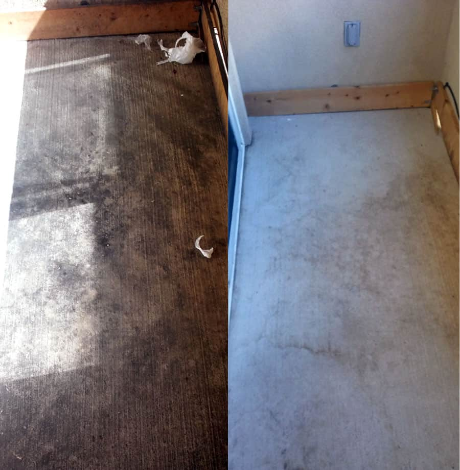 steamworks-commercial-pressure-washing-cement-before-after