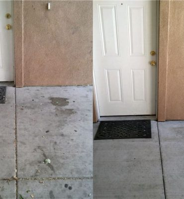steamworks-pressure-washing-residential-entry